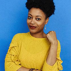 kiara butler - Chief Executive Officer at Diversity Talks