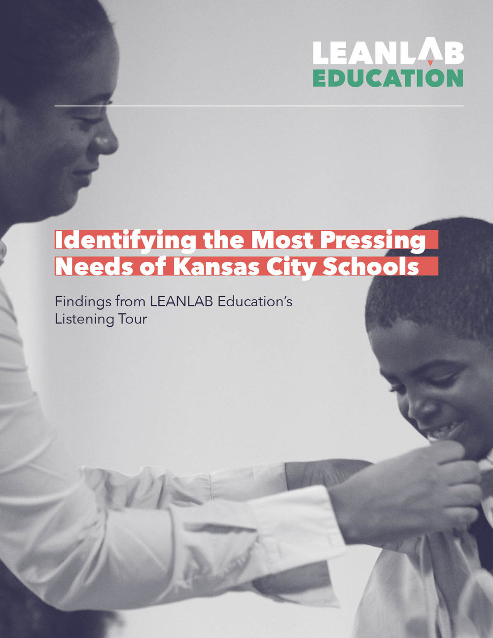 Identifying the Most Pressing Needs of Kansas City Schools