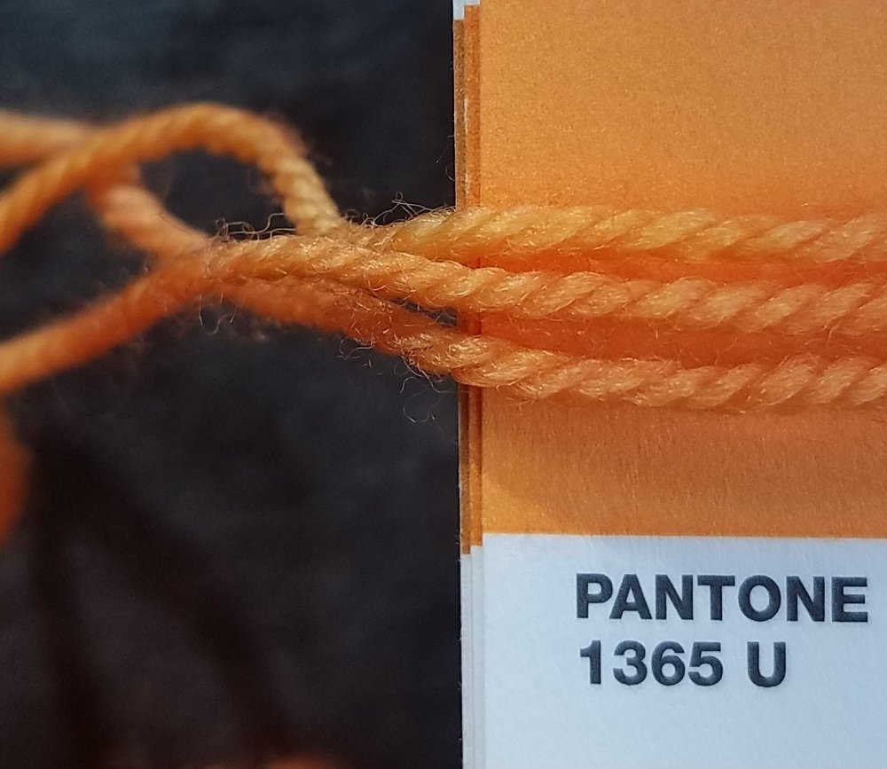 67a308f85  Pantone® numbers and swatches are used for color comparisons only. Acid  dye formulas