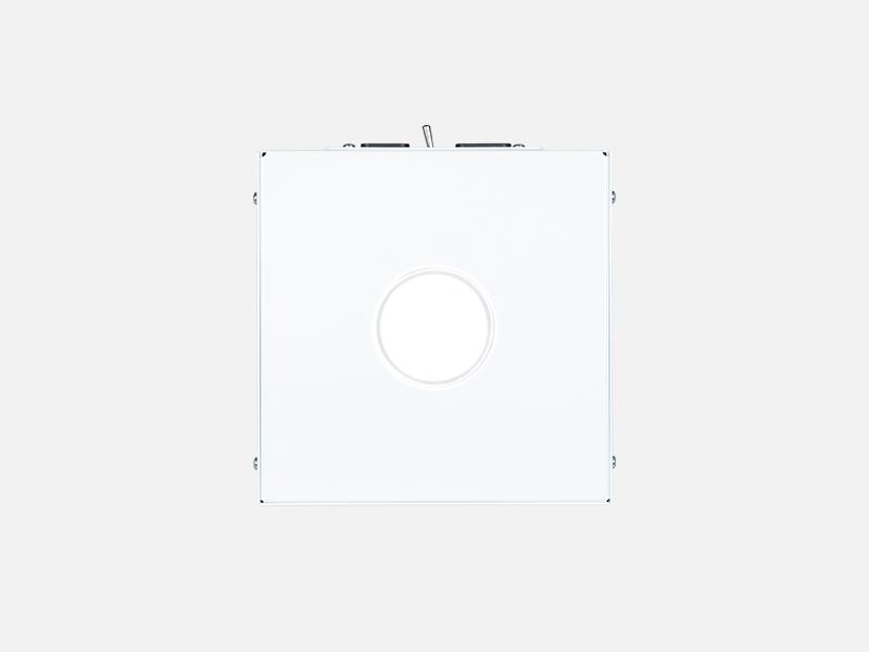 ReLi Boost Box Light Underside