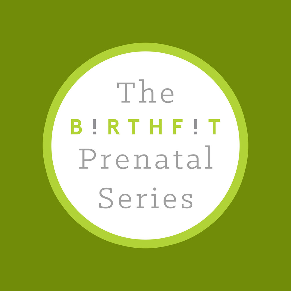 BF PRENATAL SERIES - The BIRTHFIT Prenatal Series is for women who are or will be pregnant AND their birth partner. In the Prenatal Series, you will:-Encounter the four pillars of BIRTHFIT-Experience functional mobility, natural movement, and breath work (active movements in class)-Discover your own birth missions and design your personal postpartum planThis is a comprehensive childbirth education class for both mom and partner.Come dressed in yoga type athletic wear for comfort and for optimum movement.$299
