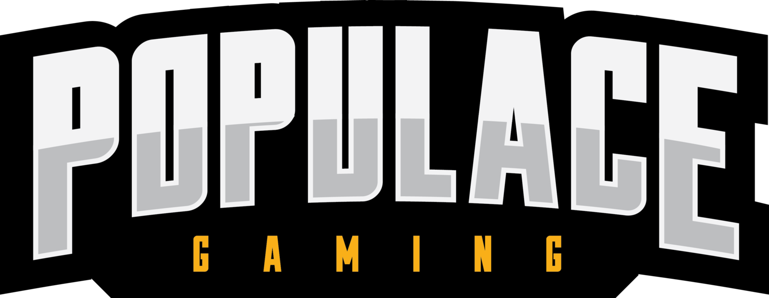 Populace Gaming