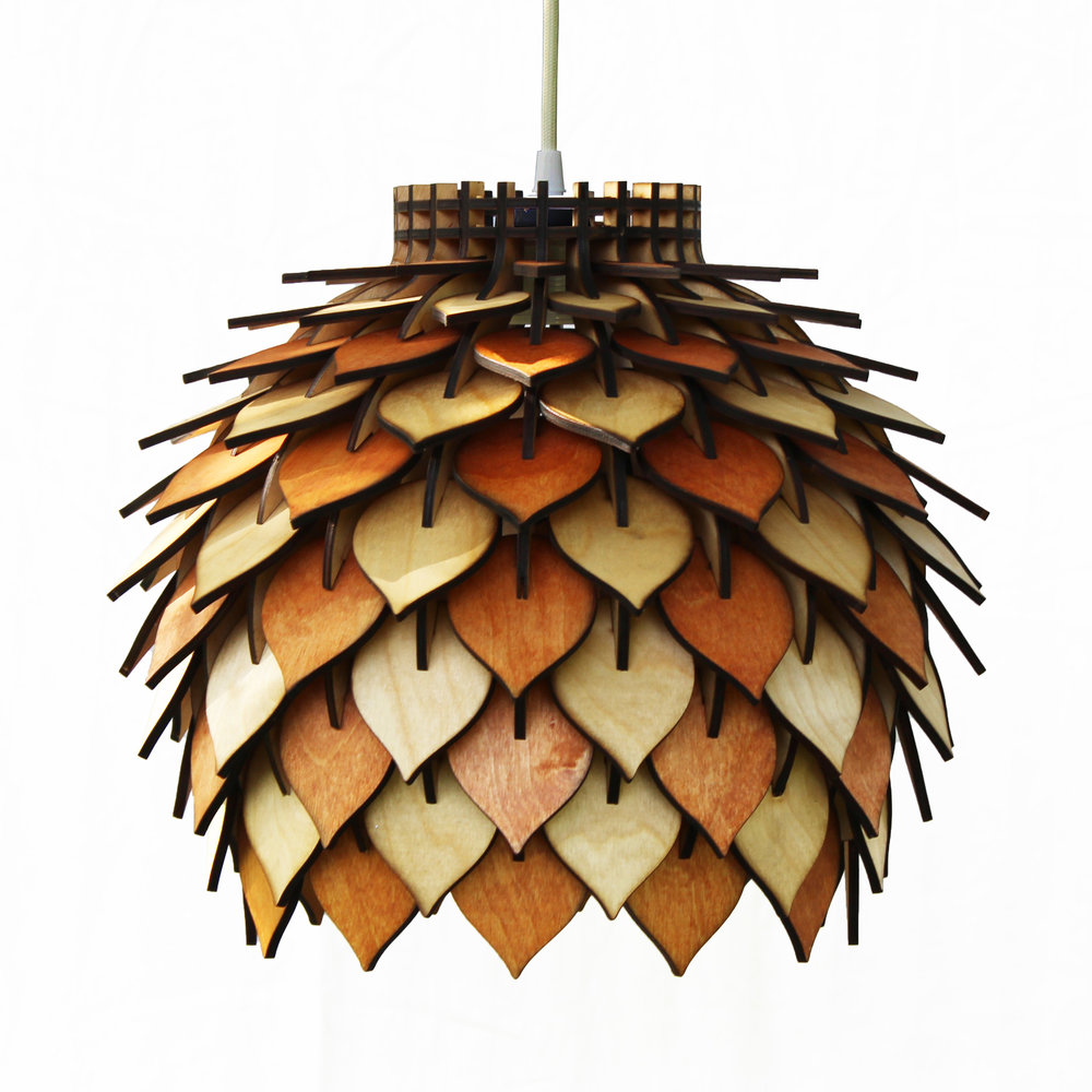 spore lamp 5 – handmade laser cut parametric postmodern interior light geometric wooden pendant lamp terraform design.jpg
