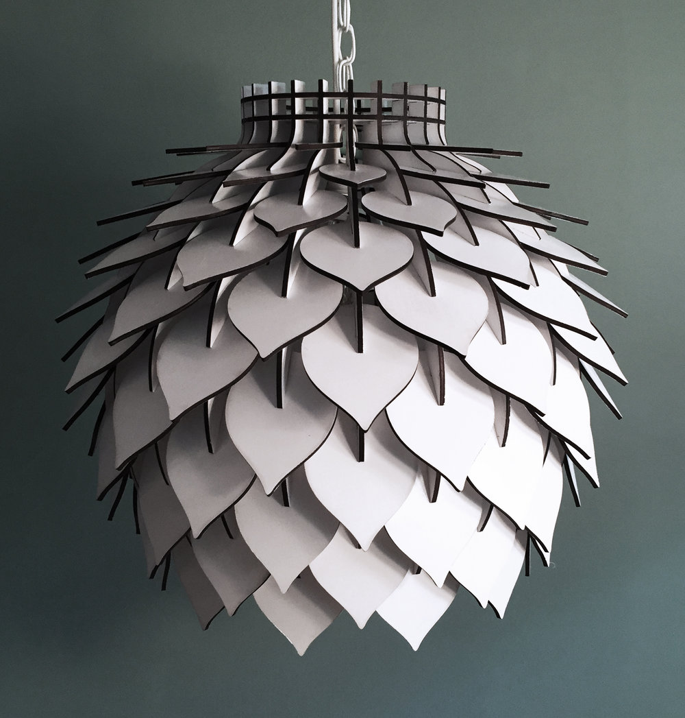 spore lamp 4 – handmade laser cut parametric postmodern interior light geometric wooden pendant lamp terraform design.jpg