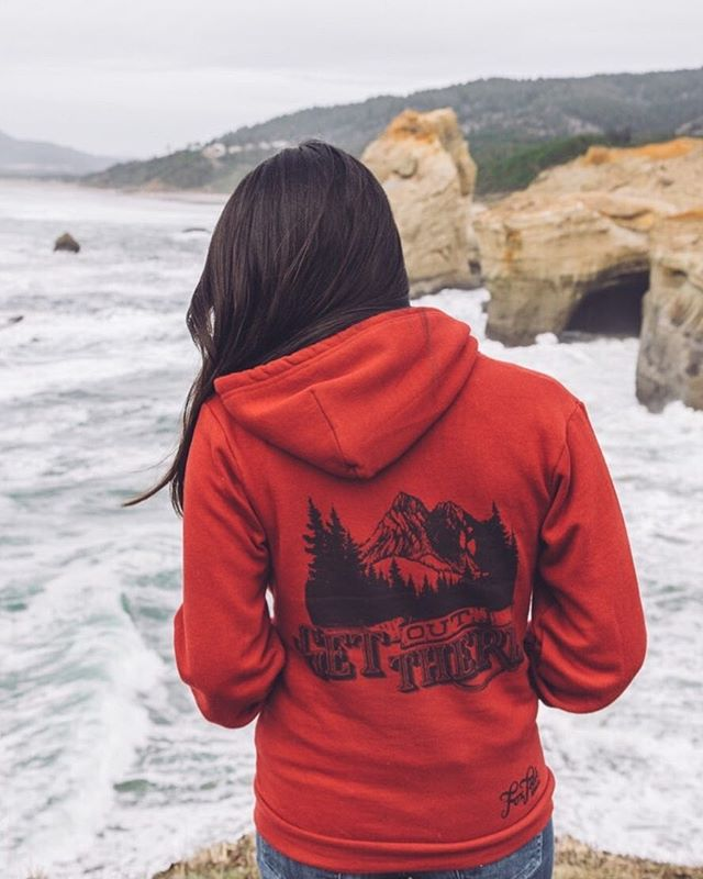 Just a reminder to enter to win this hand printed zip up hoodie and a few other amazing products!  Check out my post from yesterday! 💕 good luck!! #Getoutthere