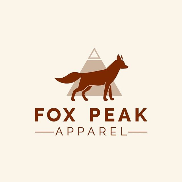 ••••Fox Peak Apparel •••• I came up with the name and idea of this company while driving across the country with my dad. He sat there and listened. Gave me ideas and supported my dream for it. He was always taking us hiking, camping, and traveling. Always pointing out how amazing creation is and teaching us to take care of it, enjoy it, and protect it.  I am so glad that he helped me create and build Fox Peak Apparel. Now I can inspire people to get out there and enjoy the beauty of life and nature just like he taught me to.  #GetOutThere  Image by @lukemccready // For those of you who don't know, my dad passed away very very unexpectedly last year. So this is very special to me 💕💕 //