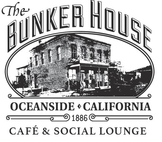 The Bunker House