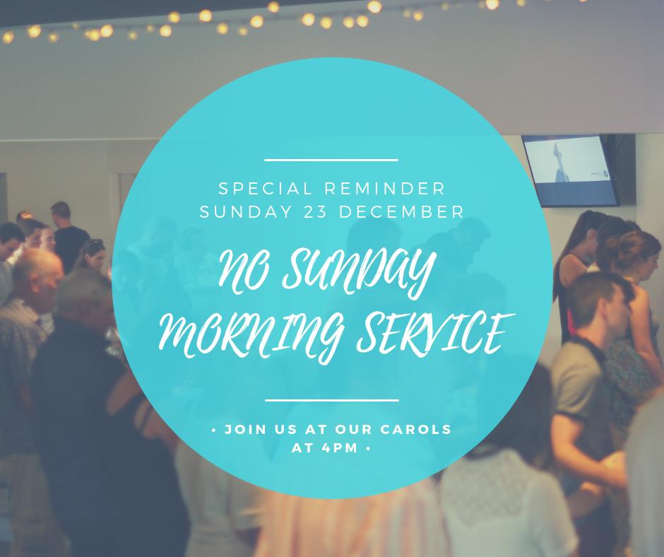 Carols morning service cancel.png