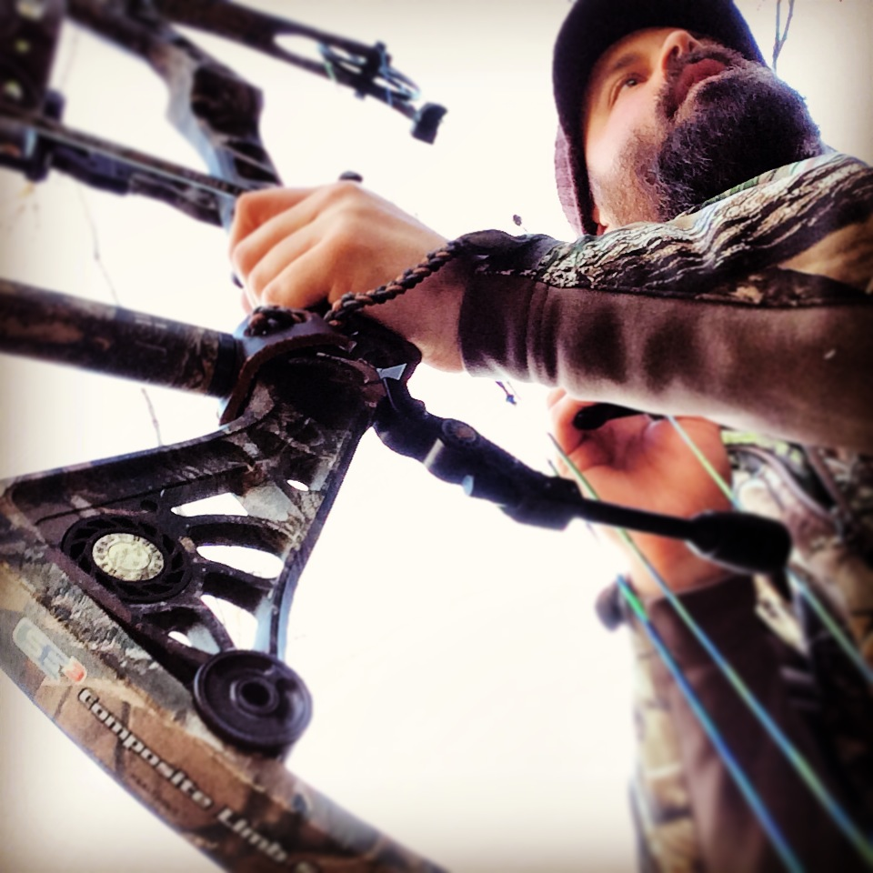 Dillon ChevalierPro Staff - Dillon harvested his first deer at 8 years old with a rifle while sitting in a makeshift ground blind with his dad in the Piney Woods of Northeast Texas.He transitioned into archery hunting at age 12 and has been an avid bowhunter ever since. Primarily hunting whitetails in Central Texas, he was introduced to the TriHitch, which is now his bow holder of choice. Other than hunting, Dillon's interests include educating our youth and adults in safe and ethical hunting practices, while also instilling a sense of pride toward conservation in the hunting community.