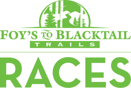 Foy's to Blacktail Trails Races