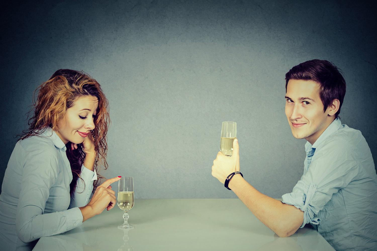 speed dating event rules