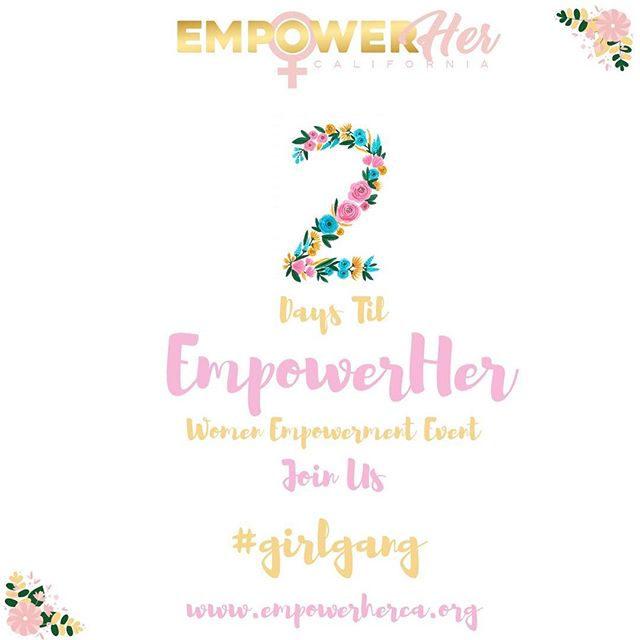 Are you looking for a space to connect with women? Are you an empowered babe and you want to share your story with others? Are you looking for resources for women in the community? // Empower Her is everything you need and more. We've got ladies in business, workshops, food trucks, activities for children, guest speakers, artist and a few surprises up our sleeves. You don't want to miss out on this free event in Elk Grove. First 50 attendees get a swag bag. 11am-4pm. 9105 Laguna Main st Elk Grove 95758. 👉🏼empowerherca.org @empowerherca @empowerherca @empowerherca #empowerherca #womeninbusiness #motivation #inspiration #girlgang #girlsquad #girlboss #bossbabe #womensupportingwomen #womenentrepreneurs #womeninbusiness #women #feminist #elkgrove #sacramento #theshearstylesalon