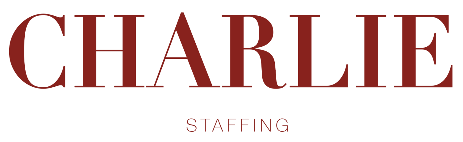The Original Boutique Staffing Agency