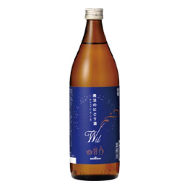 """KONISHI """"WIT"""" Liqueur di Sake 22% 900ml"""