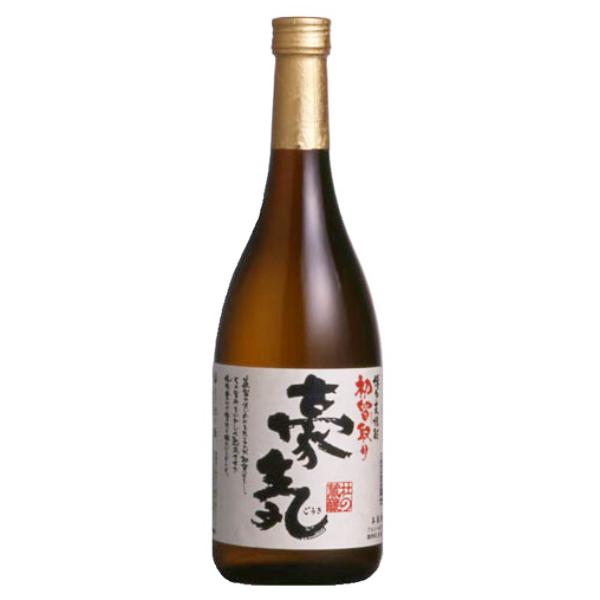 """MORI NO KURA """"GOUKI"""" MUGI Barley Shochu 25% 720ml / 1800ml"""