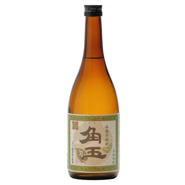 "SATA SOUJI ""KAKUTAMA"" Sweet Potato Shochu 25% 720ml / 1800ml"