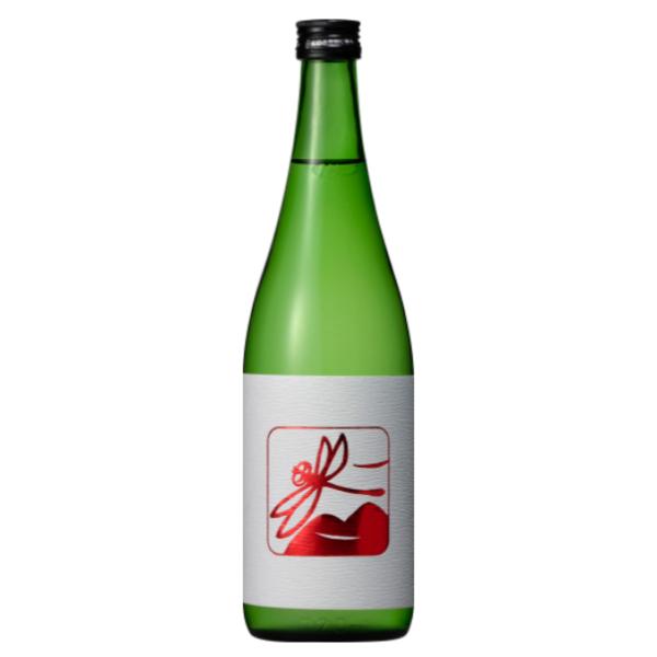 "IZUMIBASHI ""TOMBO"" Junmai 720ml / 1800ml"