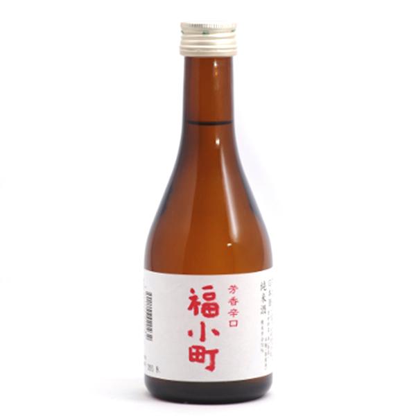 후쿠코마치 카라구치  쥰마이 300ml