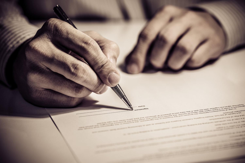 Santa Maria Paralegal And Legal Document Assistant - Legal document assistant