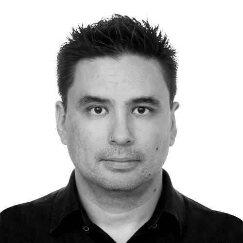 ケンジ・スティーブン - 共同CIO兼マネージング・パートナー