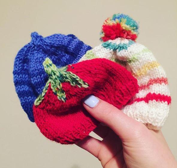 Nat's knits.JPG
