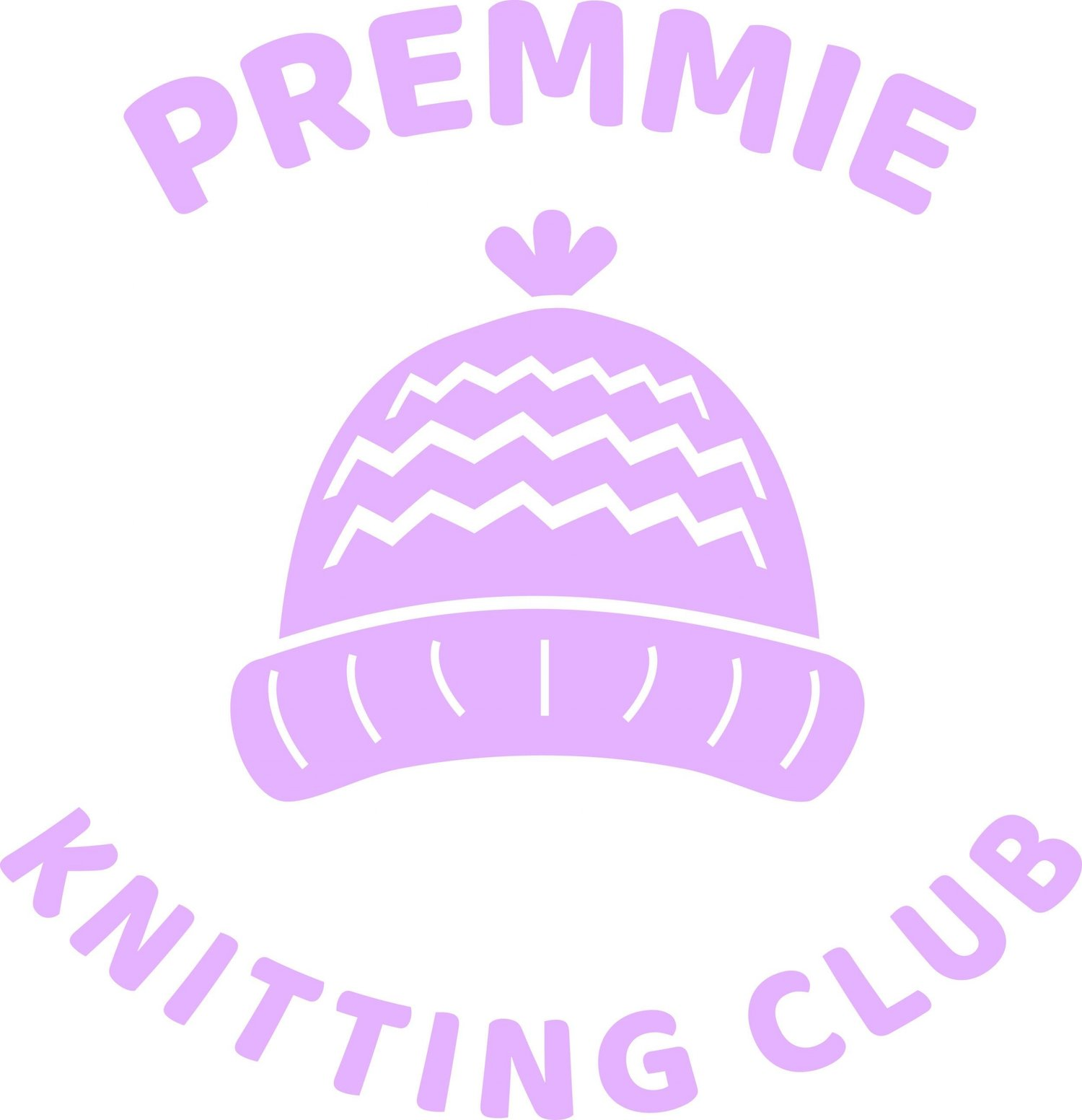 Premmie Knitting Club