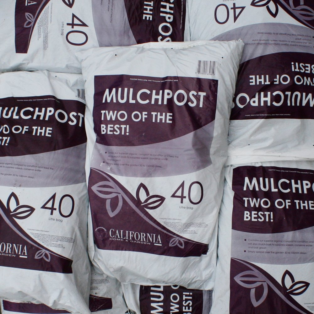Mulchpost - 3 for $30