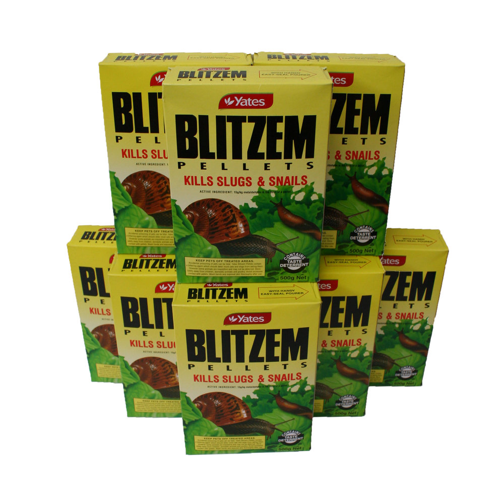 Blitzem - 2 for $9
