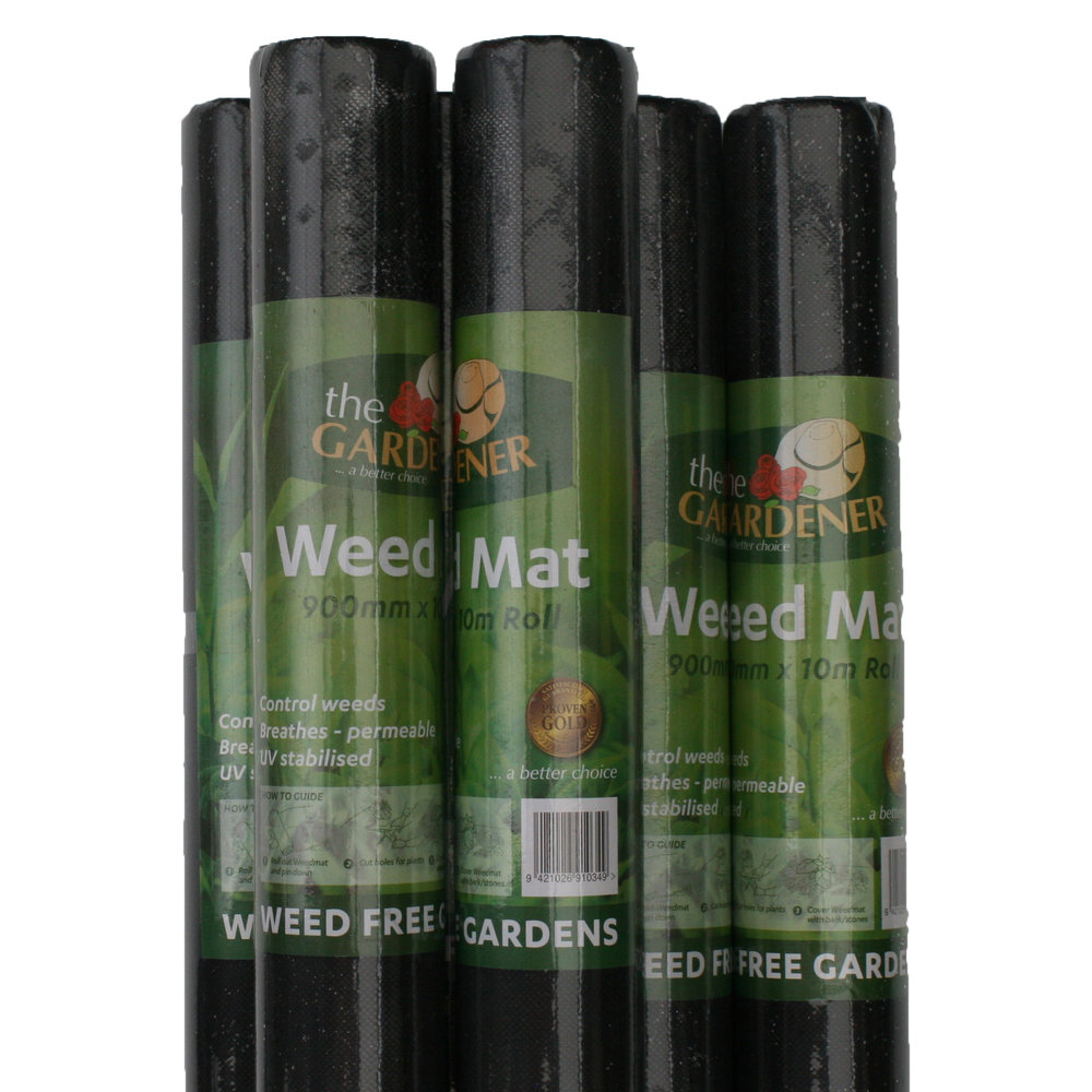 Weedmat - 2 for $20