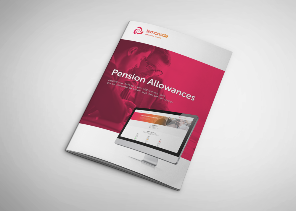 ALLOWANCES CASE STUDY - See how we helped one of the world's leading investment managers communicate pension allowance change with their high earners, creating a £1,500,000 TAX SAVING!