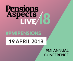 PENSIONS ASPECTS LIVE