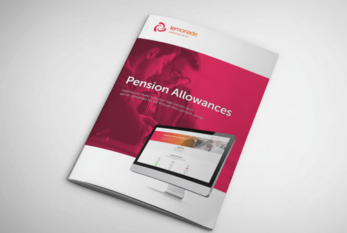 ALLOWANCES CASE STUDY  See how we helped one of the world's leading investment managers communicate pension allowance change with their high earners, creating a  £1,500,000 TAX SAVING