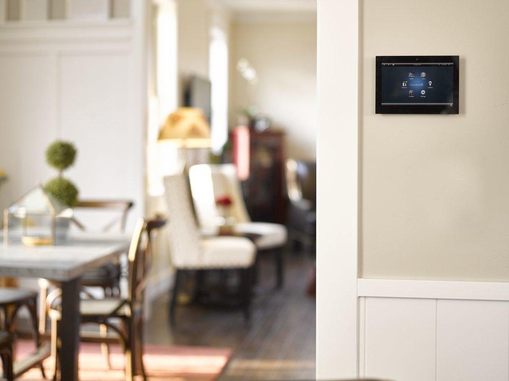 Smart Home Installation Service