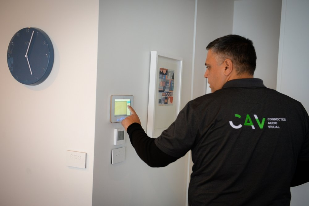 Access Control Systems Installer