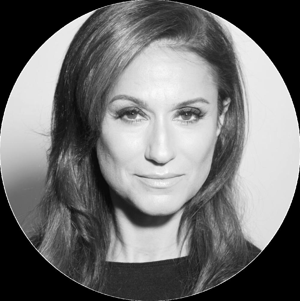 Julie Benlevi-Little, CO-FOUNDER
