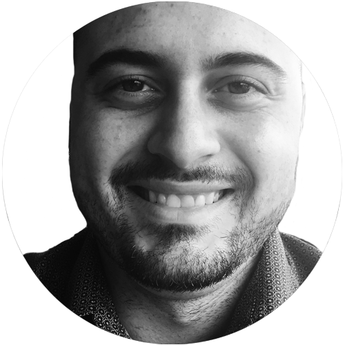 Copy of Michael Russo, Blockchain Sales