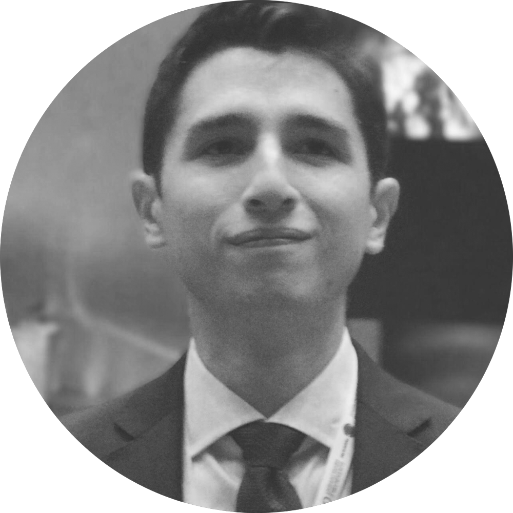 Brian Condenanza, Business Dev