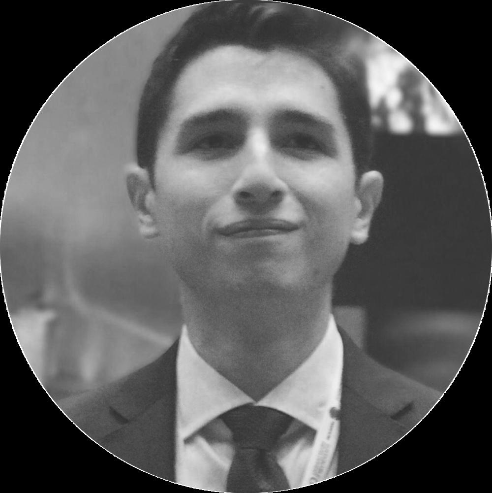 Brian Condenanza, Business Dev