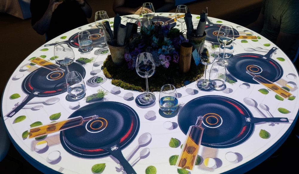 Tendence Impulse představí trendy ve stolování a v bytových dekoracích. Foto Messe Frankfurt Exhibition GmbH / Pietro Sutera