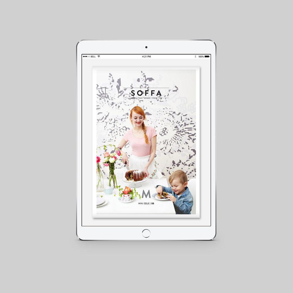 SOFFA MINI 06  e-magazín, zdarma ke čtení