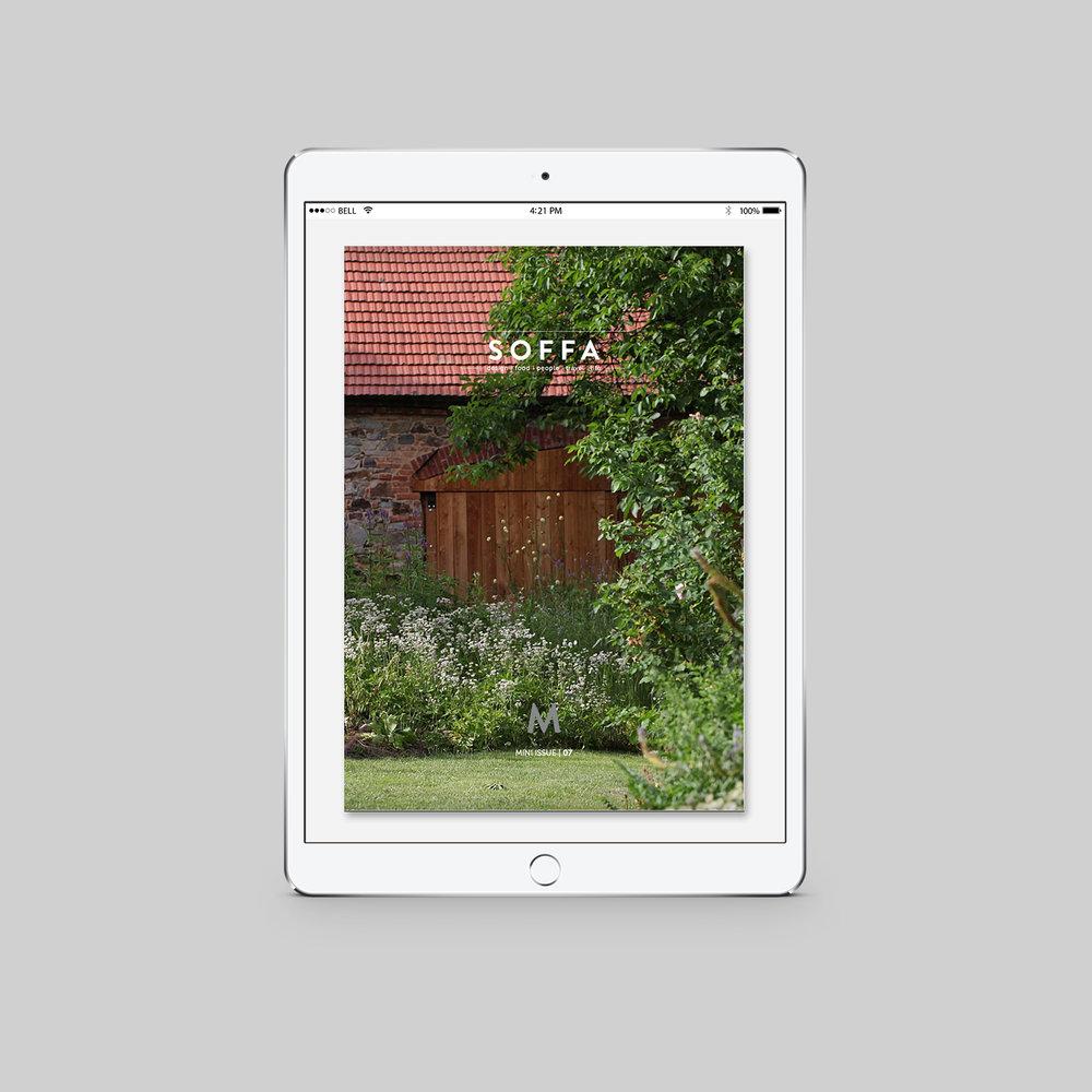 SOFFA MINI 07  e-magazín, zdarma ke čtení