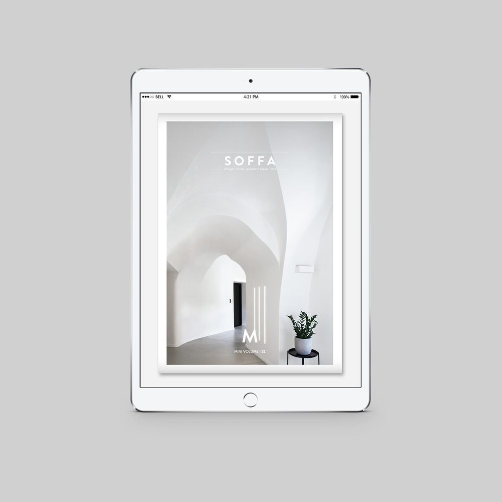 SOFFA MINI 21  e-magazín, zdarma ke čtení