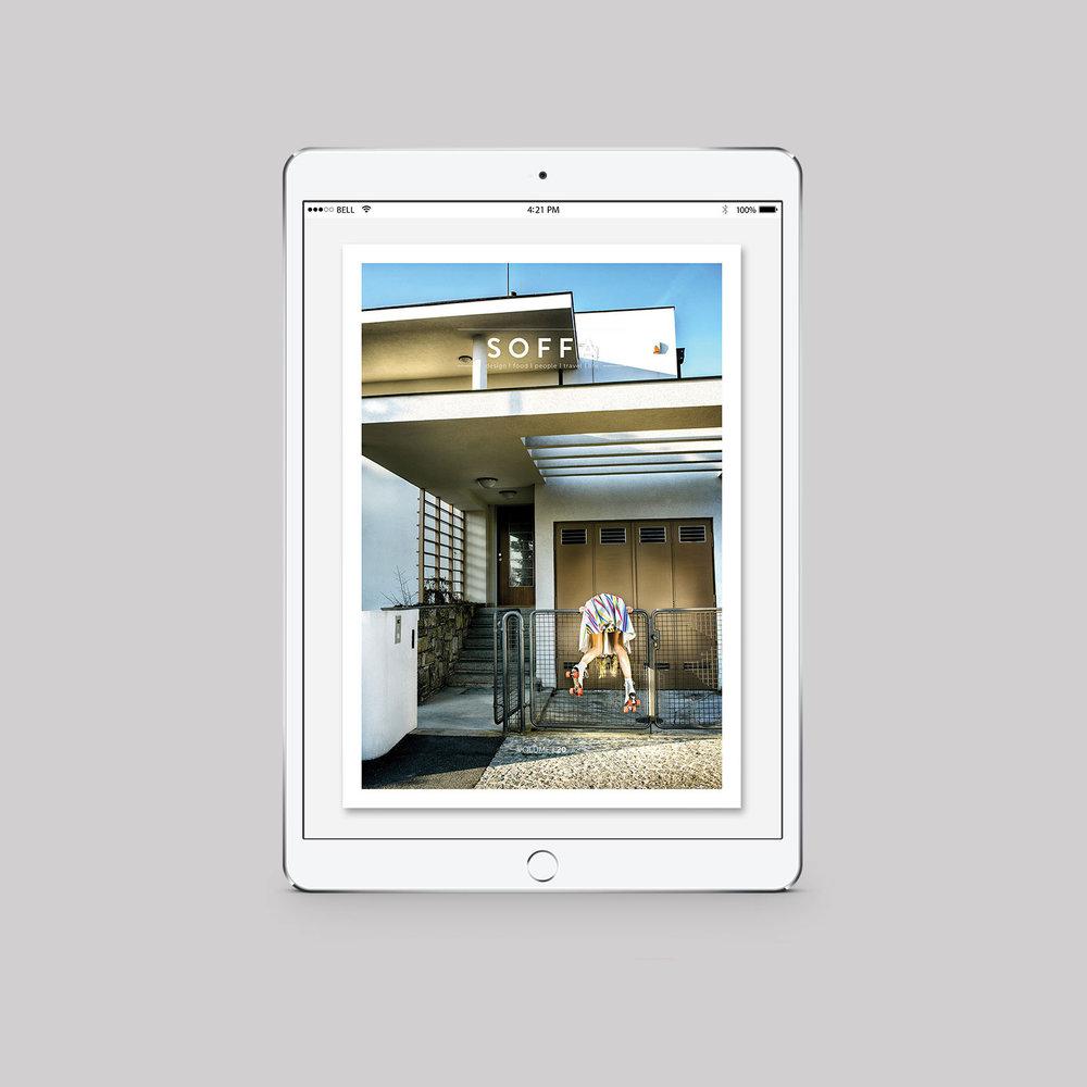 SOFFA 20 / TAJEMSTVÍ  online verze, 2.49 €