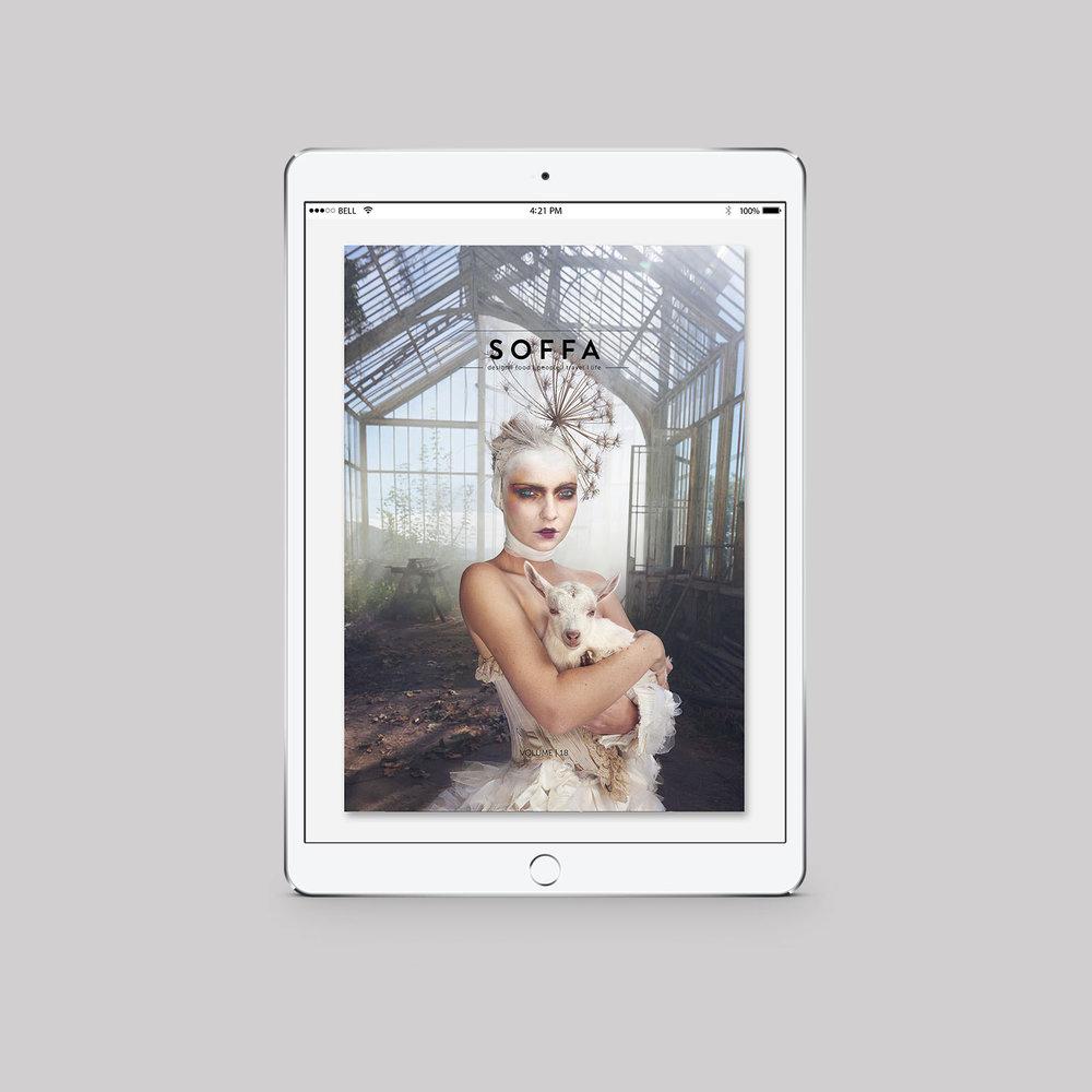 SOFFA 18 / BAROKO  online verze, 2.49 €