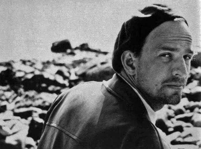 Bergman Soffa