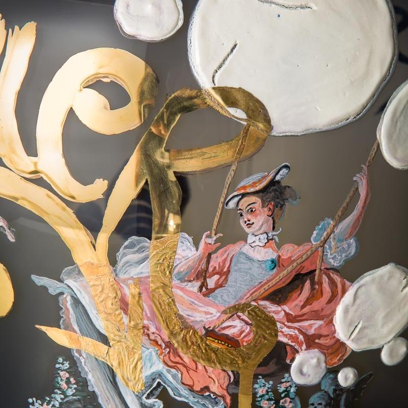 UMPRUM, Ateliér Skla: Colours of Transparency - Část úspešné výstavy Colours of Transparency, která měla premiéru na London Design Fair pod vedením Ronyho Plesla, se přesouvá do Obecního dvora. Ve výstavních pokojích si můžete prohlédnout nejnovější barevné a experimentální výtvory Ateliéru skla Vysoké školy uměleckoprůmyslové v Praze.Druhou polovinu výstavy najdete od 19. 10. v Galerii HYB 4, Kampus Hybernská.—Canapé: Galerie designu25. 10. – 8. 11. 2018, od 10 do 21 hod.vstup zdarma