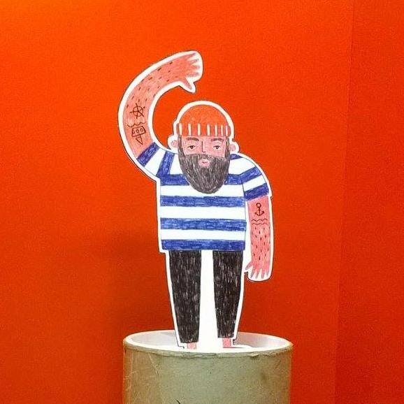 Interaktivní výstava časopisu Raketa - Interaktivní výstava tvůrců unikátního dětského časopisu RAKETA.Originální ilustrace, obálky jednotlivých čísel, ukázky komiksů, pohádek, vystřihovánek a další hravé i naučné příspěvky a 3D objekty od současných výtvarníků z Česka i zahraničí.—Canapé: Půda25. 10. – 8. 11. 2018, od 10 do 21 hod.vstup zdarma