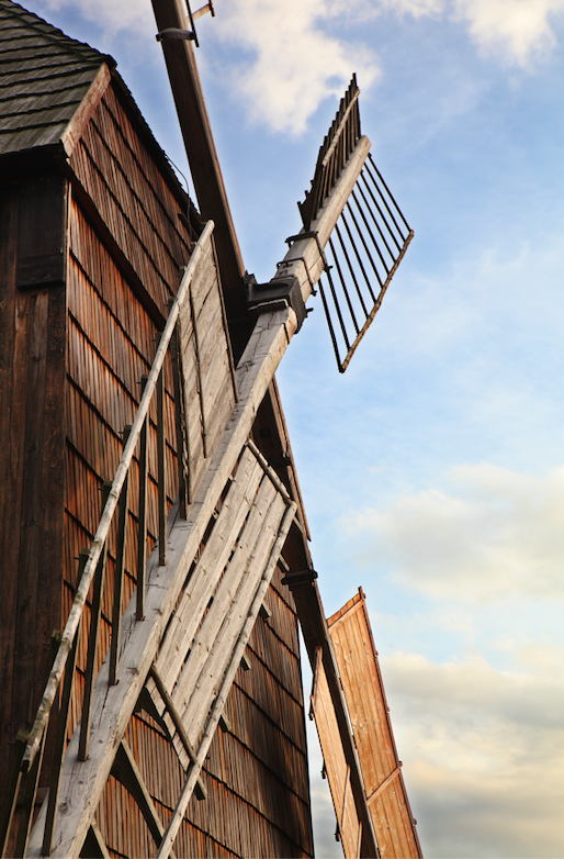 Choltický mlýn
