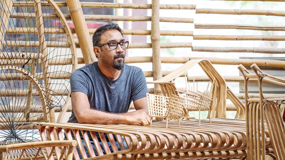 Sandeep Sangaru
