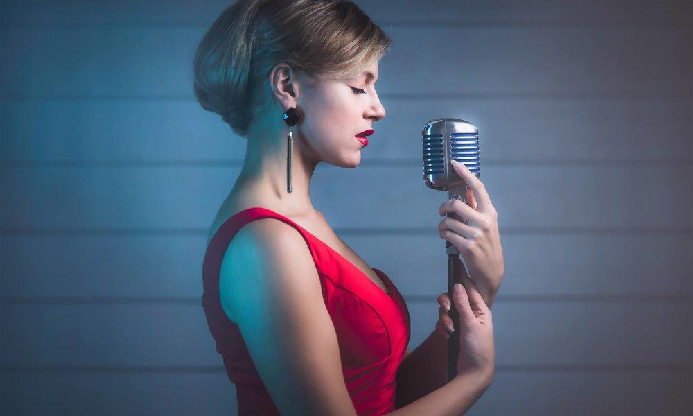 singer - jazz.classical.events.weddings